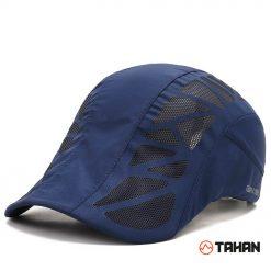 Tahan Outdoor Cap, affordable, premium, indoor, quick dry, adjustable, cap, cycling cap, black cap, baseball cap