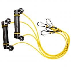 FINIS Slide Dryland Trainer Cords