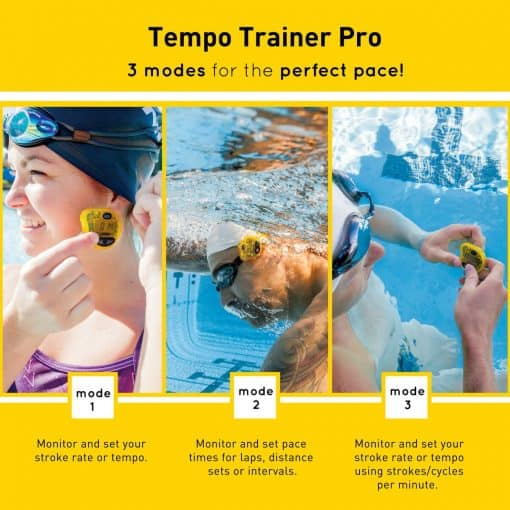 FINIS TTP 3Modes