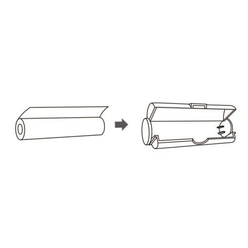 Fasola Outdoor Paper Portable Soap Stick 6