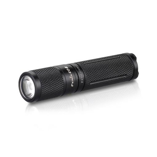Fenix E05 XP E2 LED Flashlight black