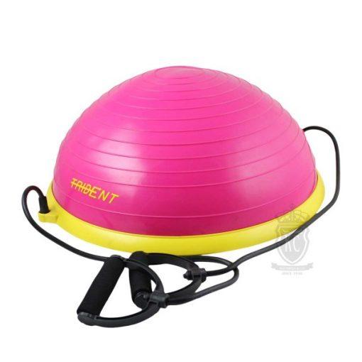Trident Bosu Ball Purple Yellow 600x600 1