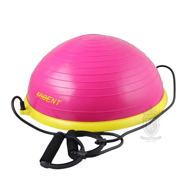 Trident Bosu Exercise Balance Ball
