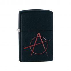 ZIPPO 218 Anarchy Lighter