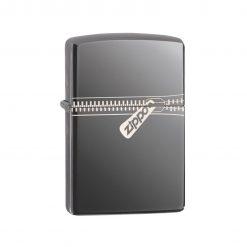 ZIPPO Zipped Zipper Lighter
