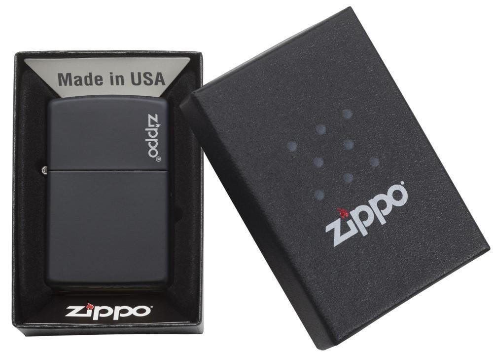 ZIPPO Regular Matte Lighter