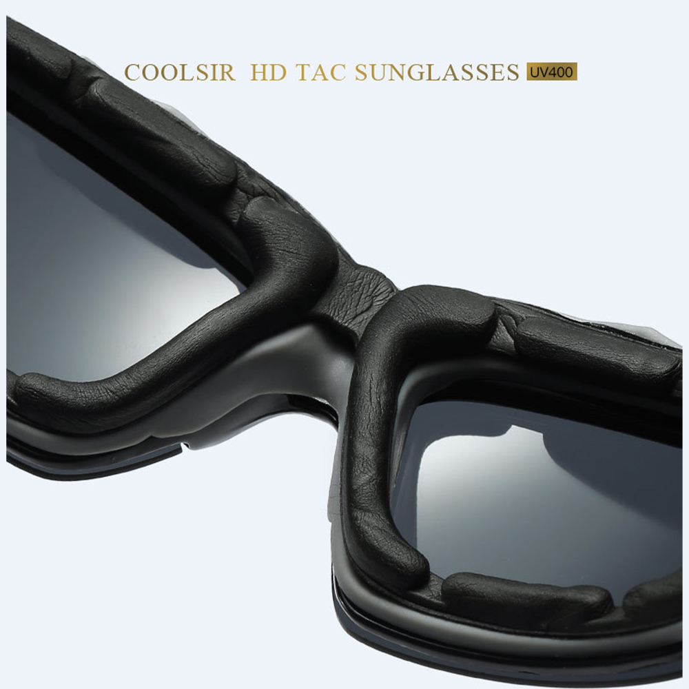 TBF Outdoor Sports Sunglasses, polarized, hd, true color, comfort sponge frame, protect eye, uv protection