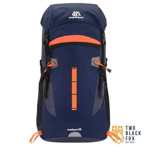 TBF Weikani 50L Outdoor Backpack