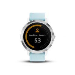 GARMIN Vívoactive 3 Element Smartwatch Azure 3