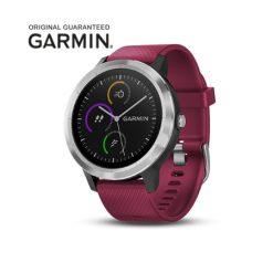 GARMIN Vívoactive 3 Element Smartwatch Main