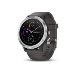 GARMIN Vívoactive 3 Element SmartwatchGrey