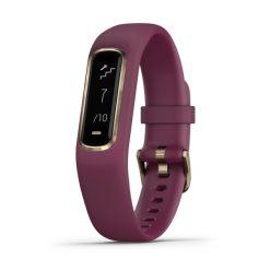 GARMIN Vívosmart 4 Fitness Tracker Rose Gold