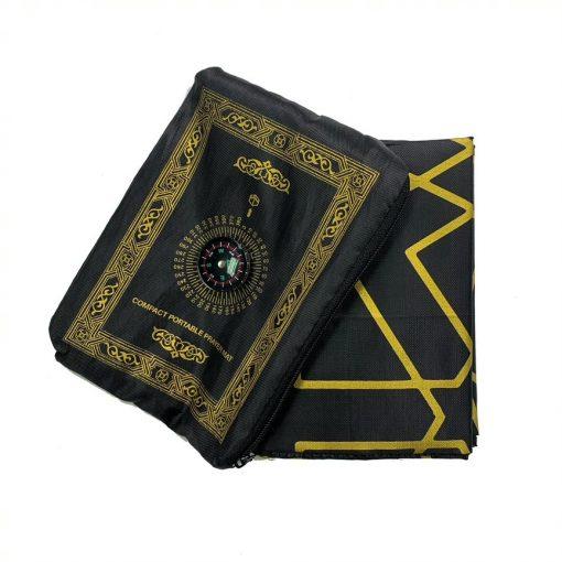 TBF Compact Portable Prayer Mat 3