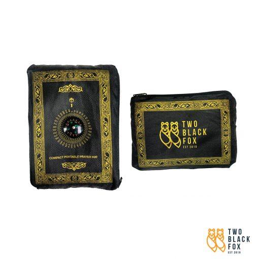 TBF Compact Portable Prayer Mat 8