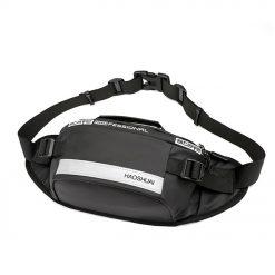 TBF Outdoor Anti Theft Waist Pouch Bag 3