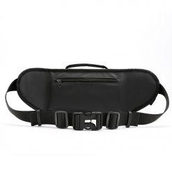 TBF Outdoor Anti Theft Waist Pouch Bag 6