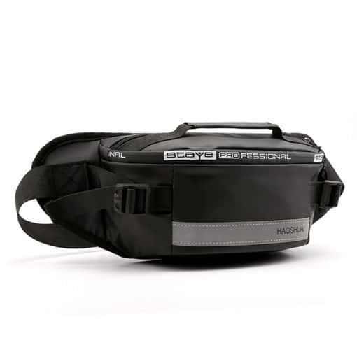 TBF Outdoor Anti Theft Waist Pouch Bag 8
