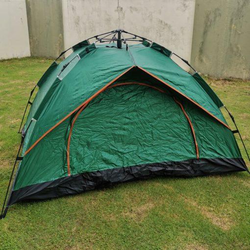 Adventure 2Men Auto Camping Tent 1