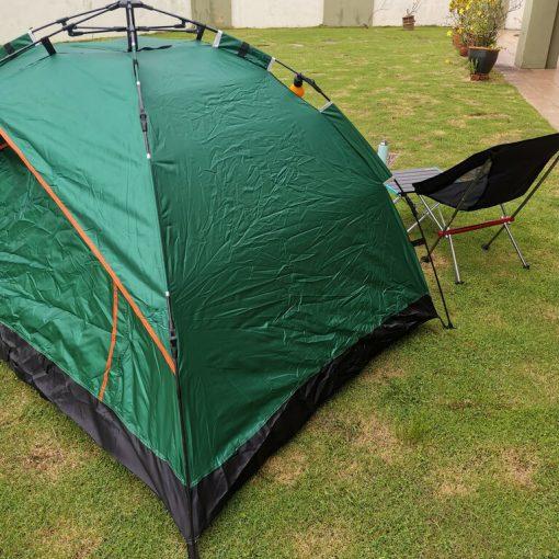Adventure 2Men Auto Camping Tent 2