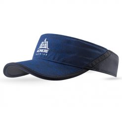 Aonijie Outdoor Visor Cap Dark Blue