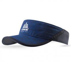 Aonijie Outdoor Visor Cap Dark Blue