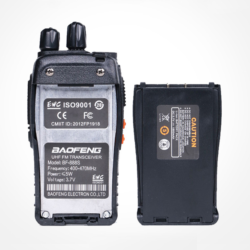 BAOFENG Walkie Talkie, camping, hiking, communicate, communication, phone, transmit, radio, frequency