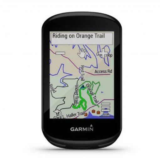 GARMIN Edge 830 Touchscreen GPS Cycling Computer 1