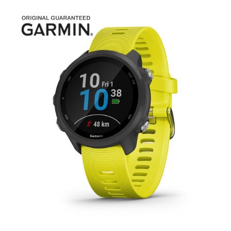 GARMIN Forerunner 245 GPS Advanced Training Features Smartwatch Main