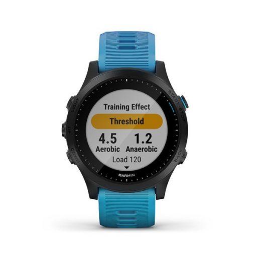 GARMIN Forerunner 945 GPS Triathlon Smartwatch with Music 1