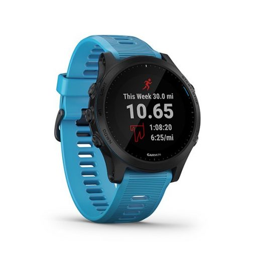 GARMIN Forerunner 945 GPS Triathlon Smartwatch with Music 2