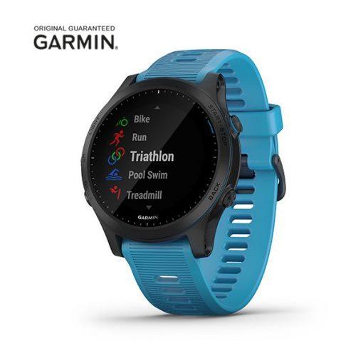 GARMIN Forerunner 945 GPS Triathlon Smartwatch with Music Main