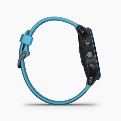 GARMIN Forerunner 945 GPS Triathlon Smartwatch with Music Side 1