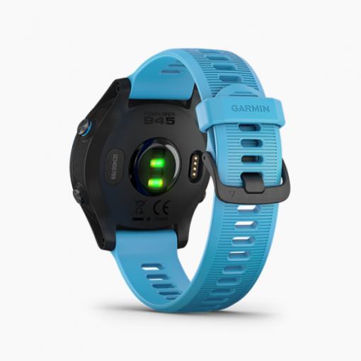 GARMIN Forerunner 945 GPS Triathlon Smartwatch with Music Side 2