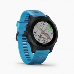 GARMIN Forerunner 945 GPS Triathlon Smartwatch with Music Side 3