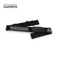 GARMIN Heart Rate Monitor Dual Main
