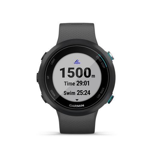 GARMIN Swim 2 GPS Underwater Smartwatch 3