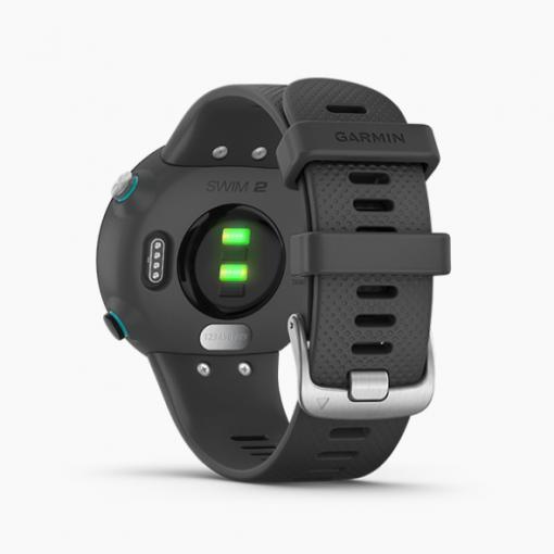 GARMIN Swim 2 GPS Underwater Smartwatch 5