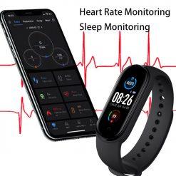 M5X Smart Watch Bracelet 3