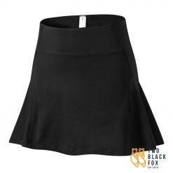 TBF Female Outdoor Sport Skirt Black