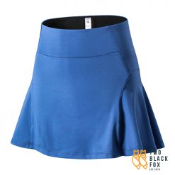 TBF Female Outdoor Sport Skirt Blue