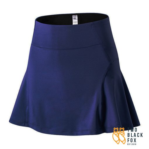 TBF Female Outdoor Sport Skirt Dark Blue