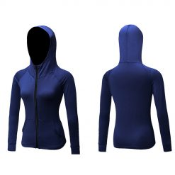 TBF Female Running Jacket 2