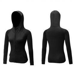 TBF Female Running Jacket 3