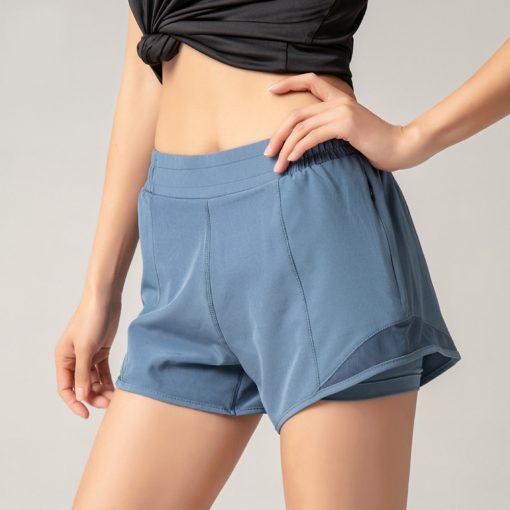 TBF Female Short Pants for Sport 2