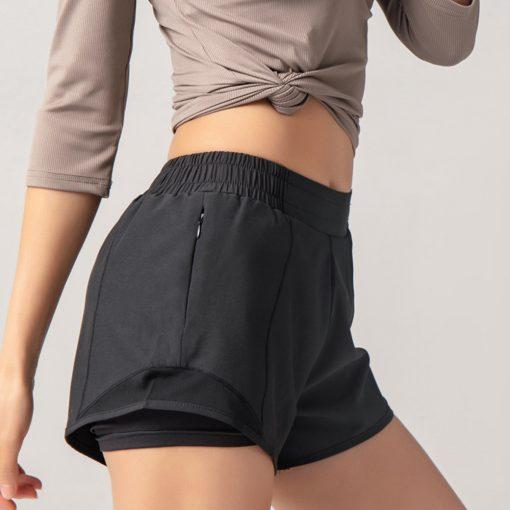 TBF Female Short Pants for Sport 3