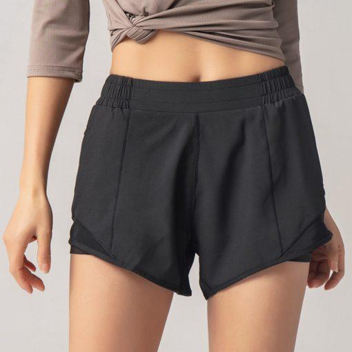 TBF Female Short Pants for Sport 4