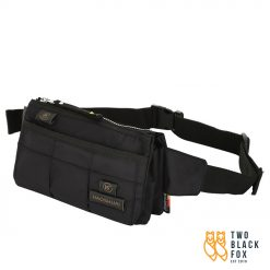 TBF Multi Pocket Anti Theft Sling Bag 1