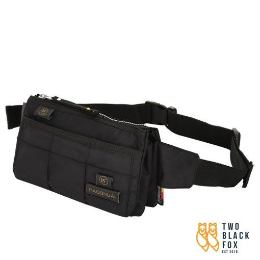 TBF Multi Pocket Anti Theft Sling Bag 1