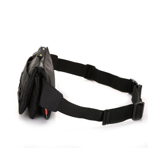 TBF Multi Pocket Anti Theft Sling Bag 4