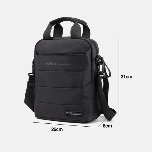 TBF Multipurpose Travel Backpack SZ